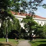 Budova Psychiatrické kliniky