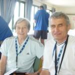 OH Atény 2004, Dana Zátopková