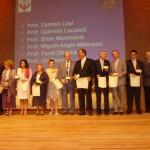 Udělení čestného členství Světové psychiatrické společnosti, Káhira 2005