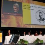 Zahájení Světové psychiatrické konference v Praze 2008