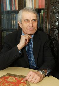 prof. MUDr. Jiří Raboch, DrSc. - přednosta Psychiatrické kliniky